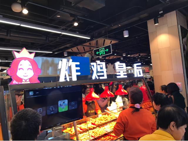 郑州哪家炸鸡小吃好吃?炸鸡皇后大众推荐品牌