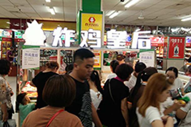 中式炸鸡店加盟分享餐饮经营的五大误区
